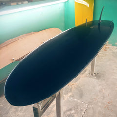 Displacement Hull Navy Blue- Driftwood Caravan Surfboards