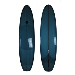 Vee Bottom Surfboard - Driftwood Caravan Surfboards