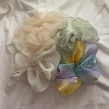 Load image into Gallery viewer, Cupcake Scrunchie - Colors Available!