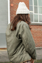 Load image into Gallery viewer, Vintage Field Jacket (AS FOUND) - XS/S