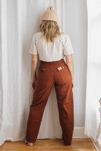 "Load image into Gallery viewer, Vintage RARE ""Sweet-Orr"" Overdyed Pants - S/M"