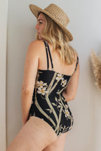 Load image into Gallery viewer, Vintage Swimsuit - M