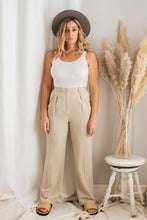 Load image into Gallery viewer, Vintage Wool Trousers - 28/29