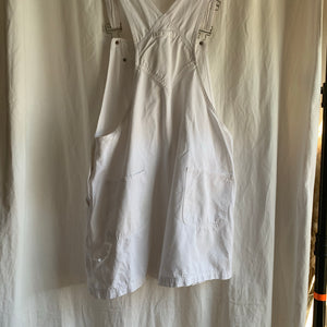 Vintage Shortalls - XL
