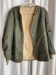 Vintage Field Jacket (AS FOUND) - XS/S