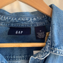 Load image into Gallery viewer, Preloved Chambray - S/M