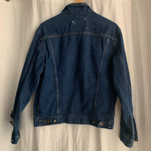 Load image into Gallery viewer, Vintage 1980s Levi's Jacket - M