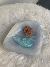 Load image into Gallery viewer, Larimar Angel Wing