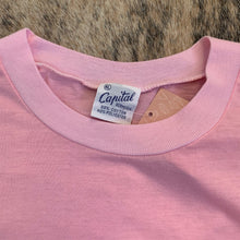 Load image into Gallery viewer, Pink Bermuda Tee