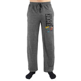 "Hey, Arnold! ""Crank Up The Jams"" Sleep Pants"