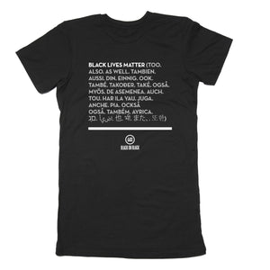 """Universal Parenthetical"" - Slim Fit T"