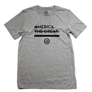 "Past Is Prologue - ""'Merica"" - Unisex Fit Shirt"