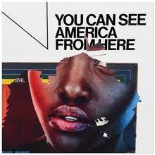 "Load image into Gallery viewer, ""See America"" - Acrylic Print"