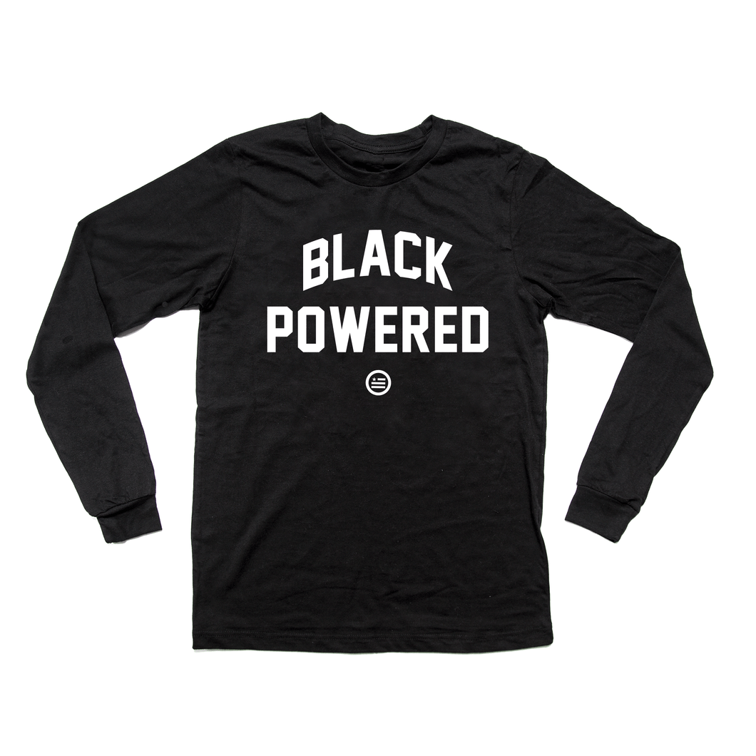 NY Times Barber Shop, Black Powered, Black Powered Tee, #nytimes, #blackpowered