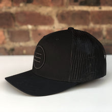 "Load image into Gallery viewer, ""The Stack BXB"" - Trucker Snapback"
