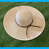Kentucky Derby Floppy Hat