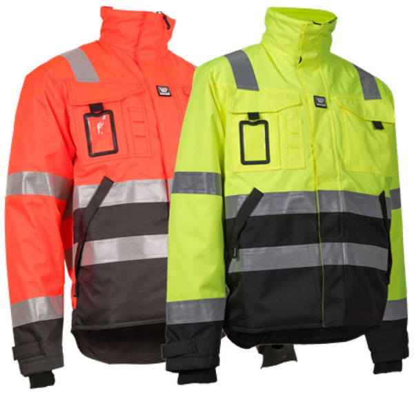 51594 Insulated Water/Windproof Jacket
