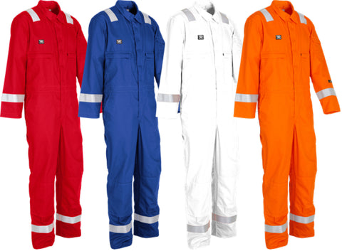 80911 FR Coveralls
