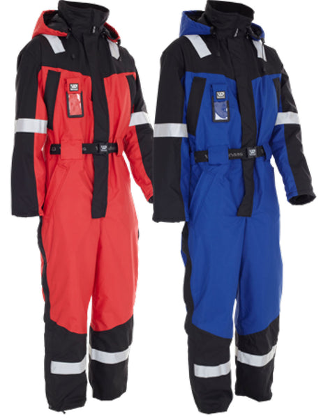 88302 Insulated Water/Windproof Coveralls