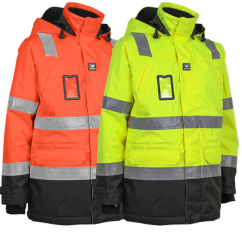 96494 Insulated Water/Windproof Parka