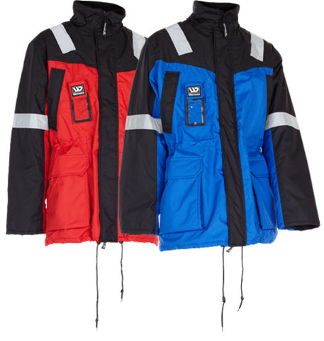 98302 Insulated Water/Windproof Parka