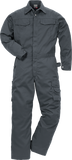 113102 8111 LUXE Poly/Cotton Coveralls