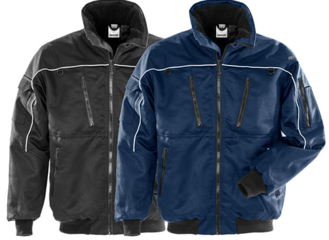 100498 464 PP Insulated Pilot Jacket