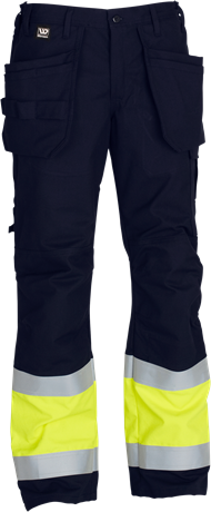 25149 Multinorm FR Craftsman Trousers