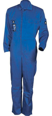 321 V21A Poly/Cotton Coveralls