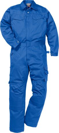 114123 Icon One Cotton Coveralls 8112 KC