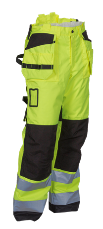 23596 Insulated Water/Windproof Trousers