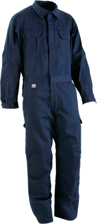 83894 100% Cotton Coveralls