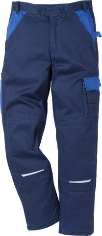 100813 2019 KC 100% Cotton Trousers