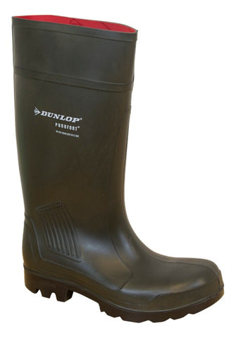 462-933 Wellington Purofort® Professional Boot
