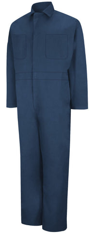 CT10 Poly/Cotton Coveralls