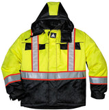 533 TCSA Insulated Water/Windproof Jacket