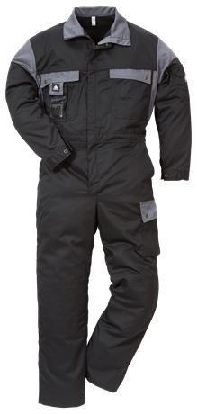 312 W11A Poly/Cotton Coveralls