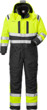 119627 8015 GTT Airtech® Insulated Coveralls