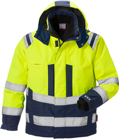119626 4035 GTT Airtech® Insulated Jacket