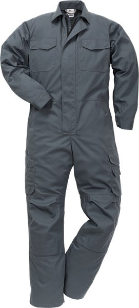 100438 880 P154 Poly/Cotton Coveralls