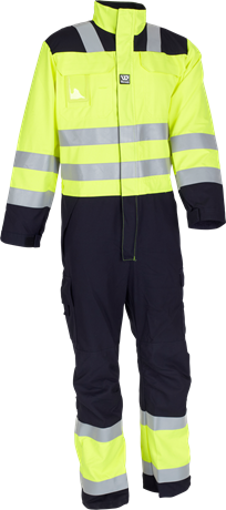 83849 Multinorm FR Coveralls