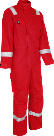 80923 FR Insulated Coveralls
