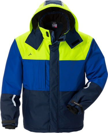 121651 4916 GTT Airtech® Insulated Jacket