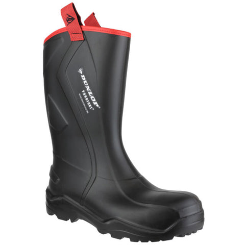 762-043 Wellington Purofort® Rugged Boot