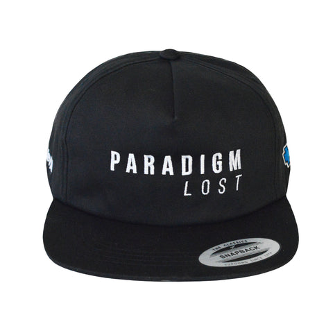 Paradigm Lost Kai Lenny Hurley Official Snapback Hat