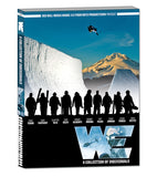WE: A Collection of Individuals Special Edition - DVD + Blu-Ray Combo Pack