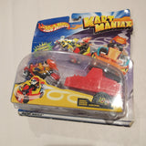 Hot Wheels Kart Maniax 4