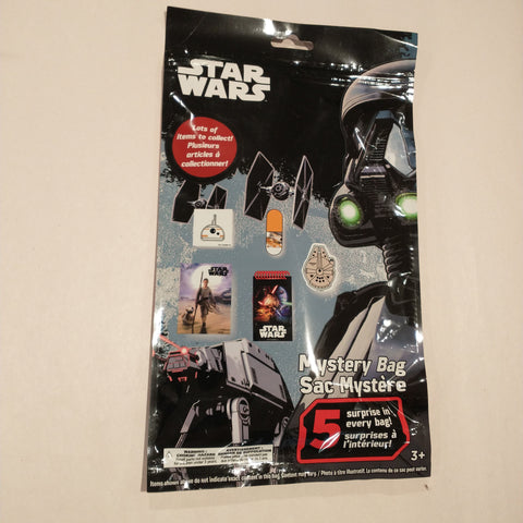 Star Wars Mystery Bag