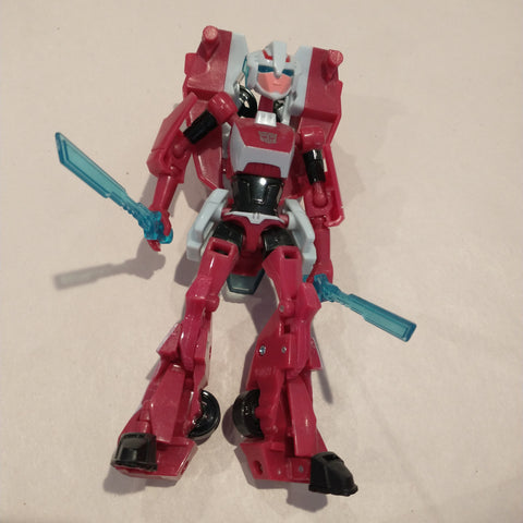Transformers Animated Arcee