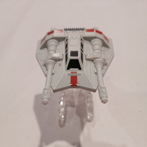 Star Wars Hot Wheels Rebel Snow Speeder (Finger Fighter)